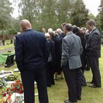 funeral costs in Aigburth
