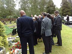 Funeral Directors in Childwall
