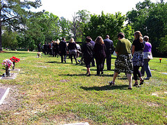 Finding Funeral Directors in Wavertree
