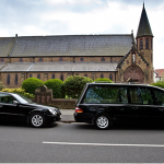 Funeral Service in Formby